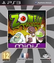 Zombie Tycoon (PS3 Minis)