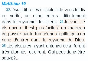 (D) Contradictions De La Bible/Religion Secrets de bases 18032704311020653515634865