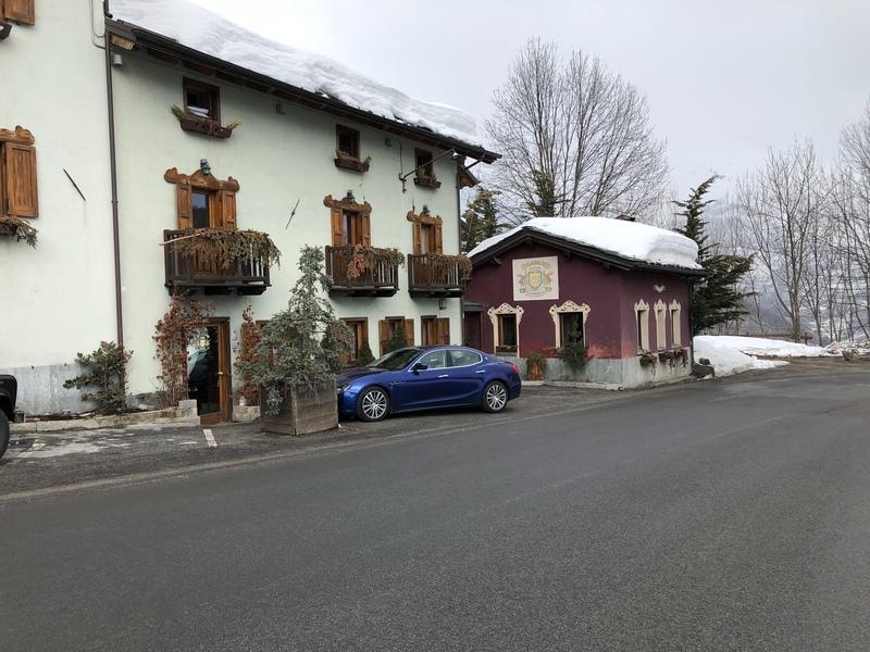 Présentation Arnaud, Maserati Ghibli III S Q4 - Page 2 18032712004519620915633968