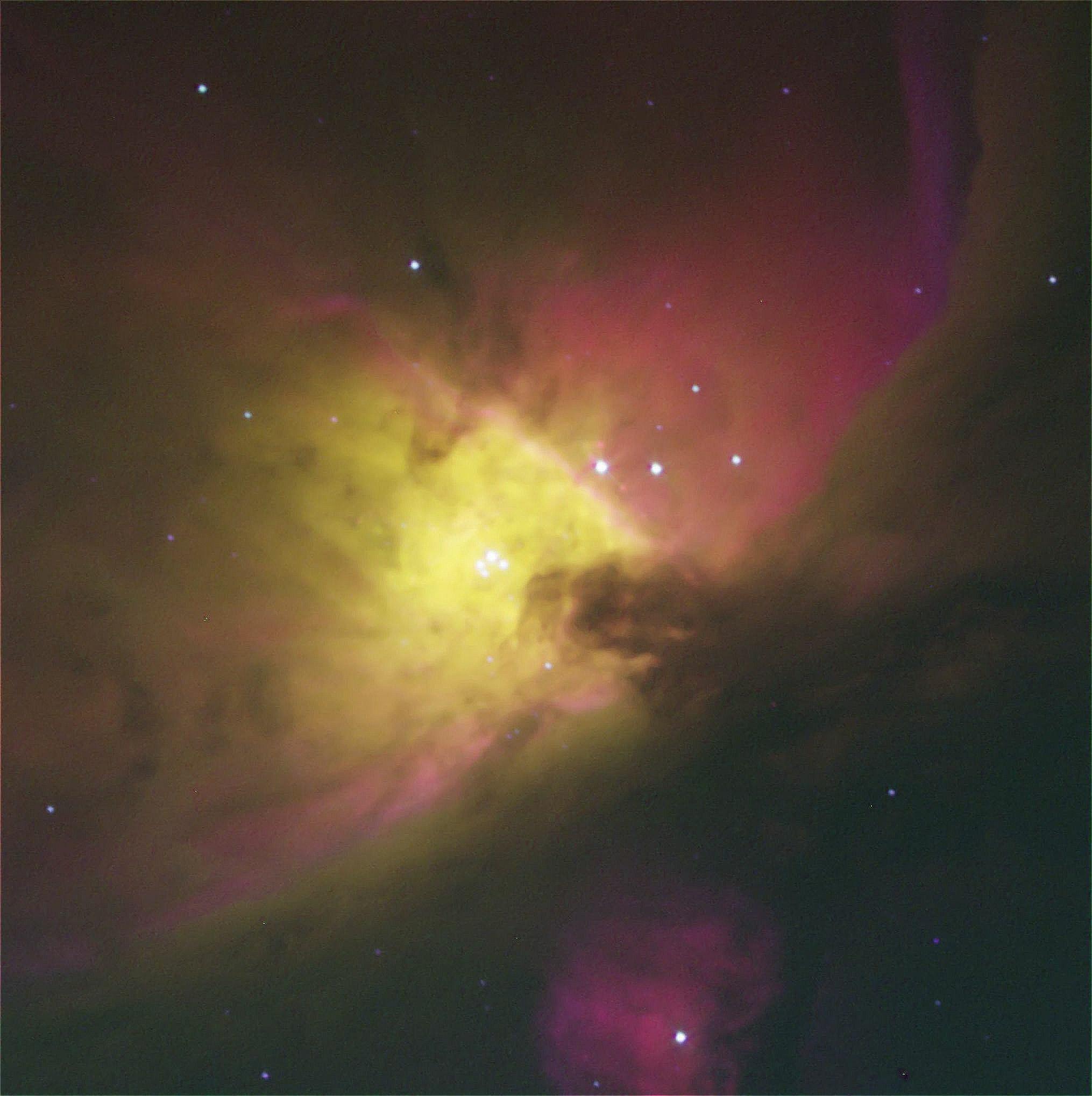 M42 coeur de fournaise 18032806192011235715636628