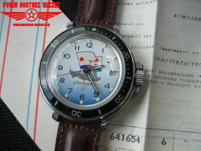 Komandirskie K65 une série bien inspirée... du passé 18032808254912775415637184