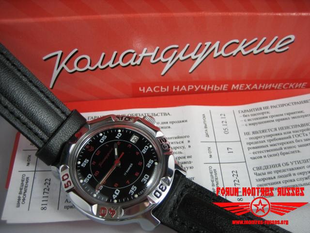 Komandirskie K65 une série bien inspirée... du passé 18033102460012775415640711