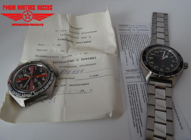 Komandirskie K65 une série bien inspirée... du passé 18033102562312775415640712