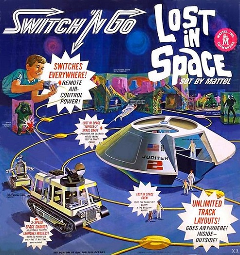 SPACETOYS - Lost in Space dans Spacetoys 18033109444815263615640359