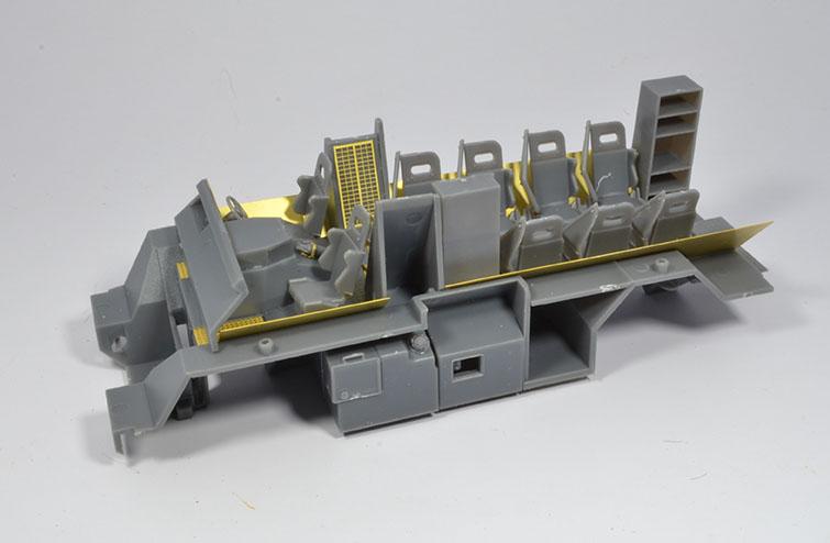 BUSHMASTER - SHOWCASE MODELS AUSTRALIA - 1/35 18040110491422494215644172