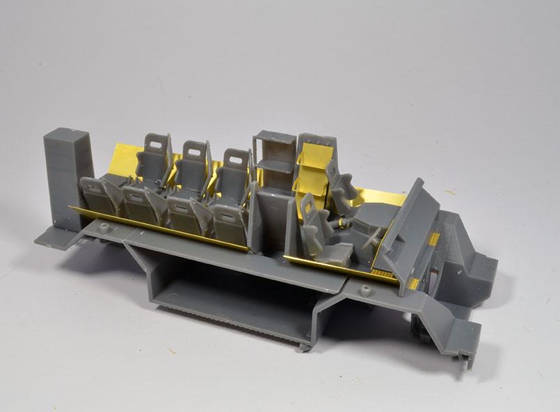 BUSHMASTER - SHOWCASE MODELS AUSTRALIA - 1/35 18040110491422494215644173