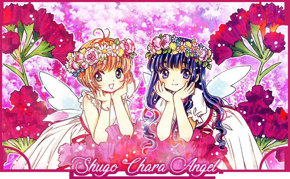 Shugo Chara Angel