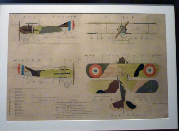 camouflage 5 tons français 1918 18040705563523469215655981