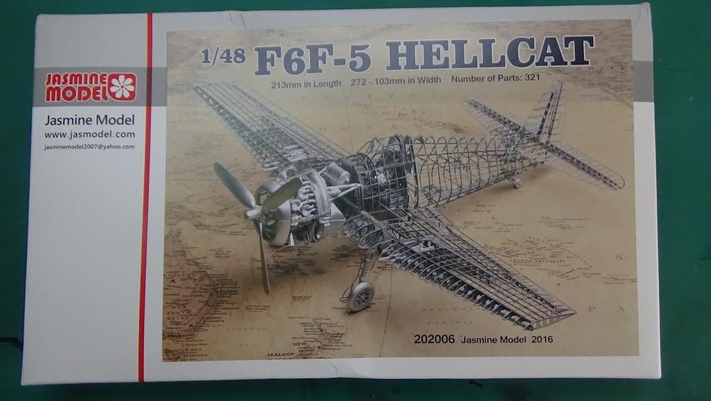 Grumman F6F-5 Hellcat 1/48e à poil ! TERMINE 18040711481223134915656375