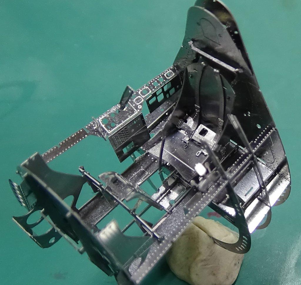 Grumman F6F-5 Hellcat 1/48e à poil ! TERMINE 18040711502823134915656394