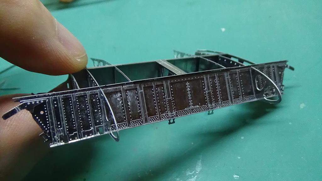Grumman F6F-5 Hellcat 1/48e à poil ! TERMINE 18041009233823134915660574