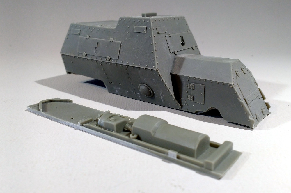 Automitrailleuse Russo Balt typeC 1914 au 1/35 (WW modelstudio) 18041106241723099315662894