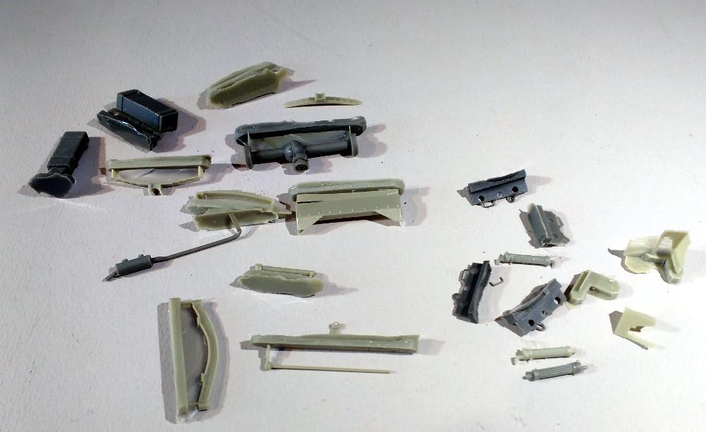 Automitrailleuse Russo Balt typeC 1914 au 1/35 (WW modelstudio) 18041106242023099315662896
