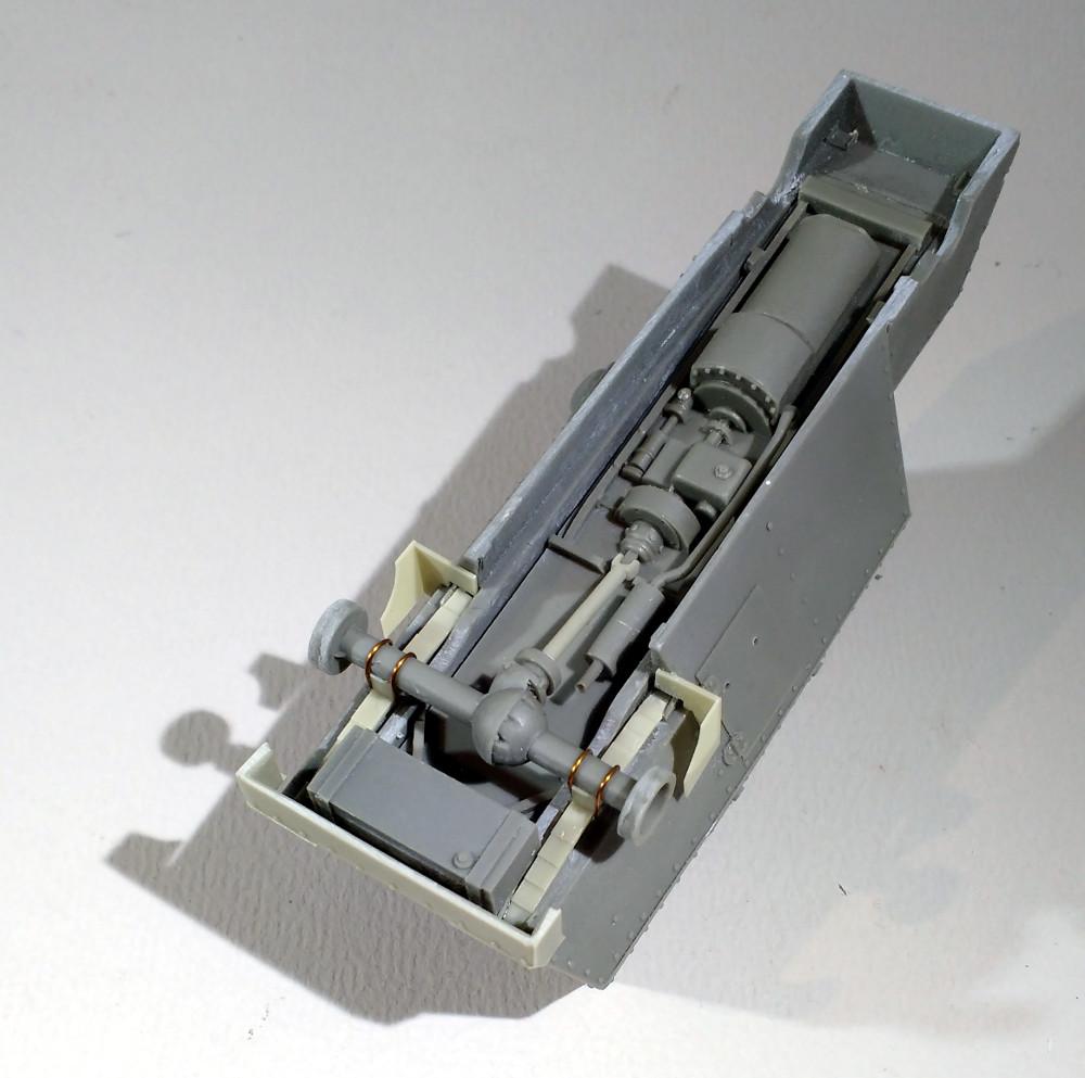 Automitrailleuse Russo Balt typeC 1914 au 1/35 (WW modelstudio) 18041207565523099315664619