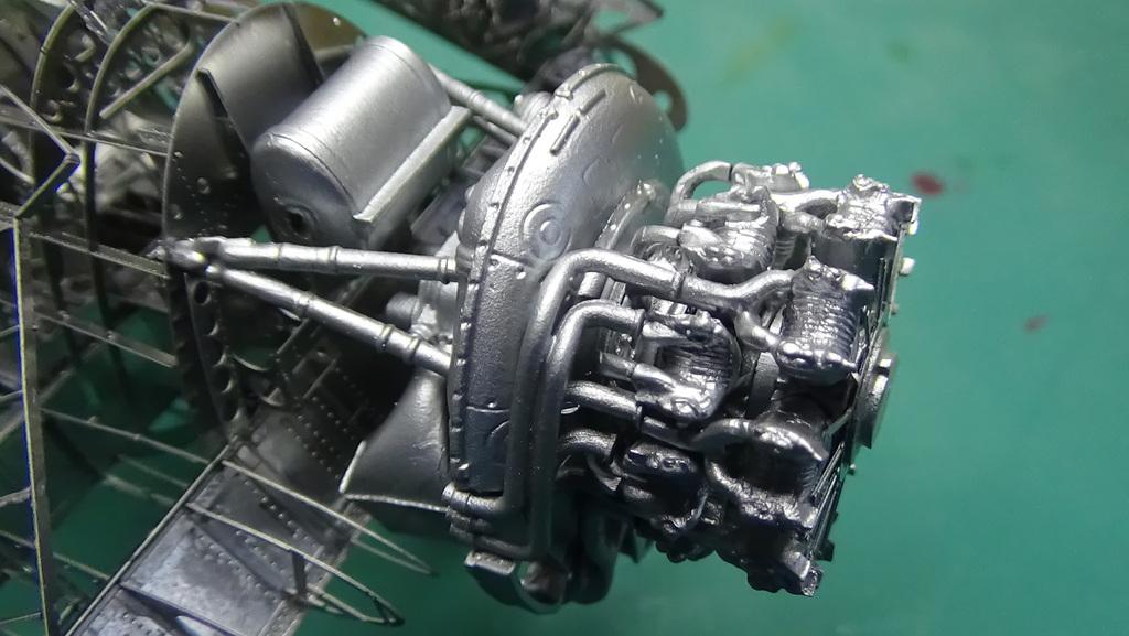 Grumman F6F-5 Hellcat 1/48e à poil ! TERMINE - Page 3 18041411473723134915668219