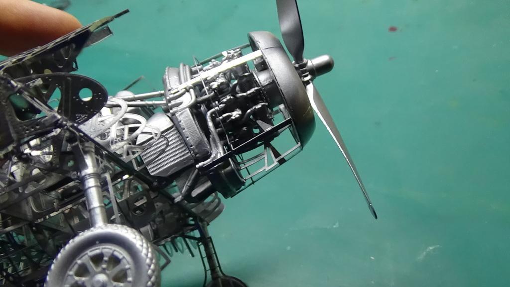 Grumman F6F-5 Hellcat 1/48e à poil ! TERMINE - Page 3 18041411493823134915668223