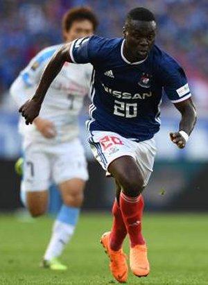 Olivier Boumal