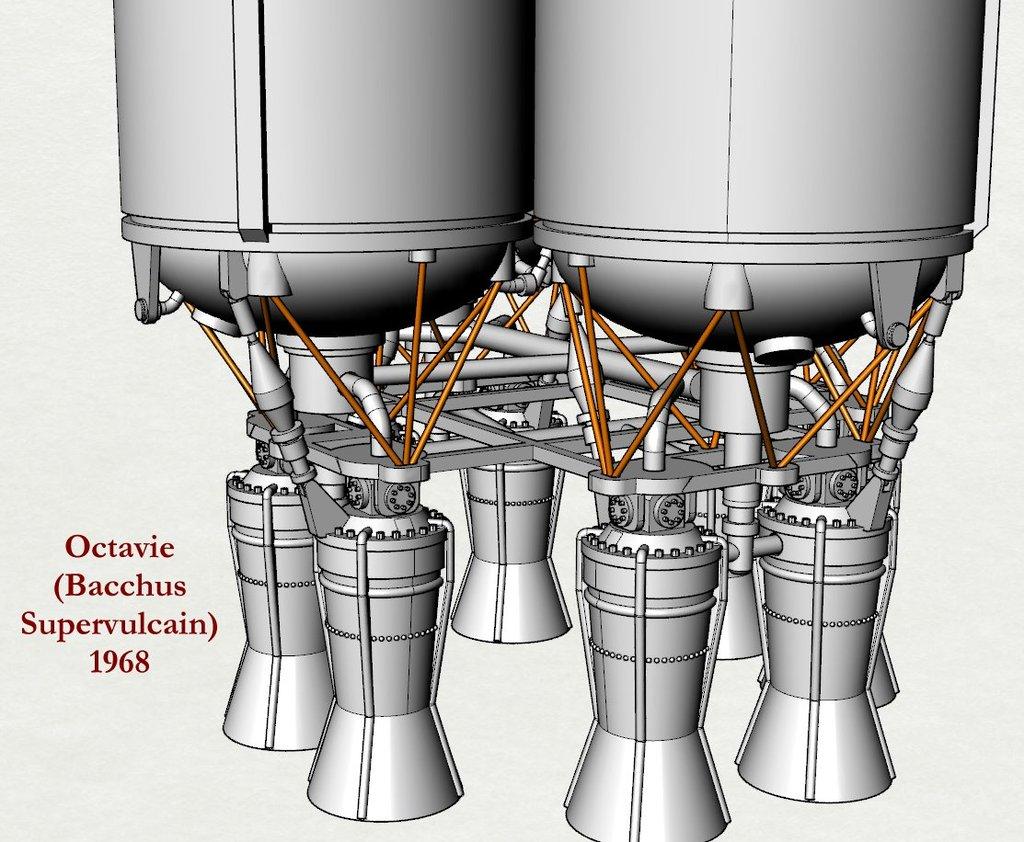 Des lanceurs spatiaux français pour s'envoyer en l'air au 144e 18041708495523134915673045