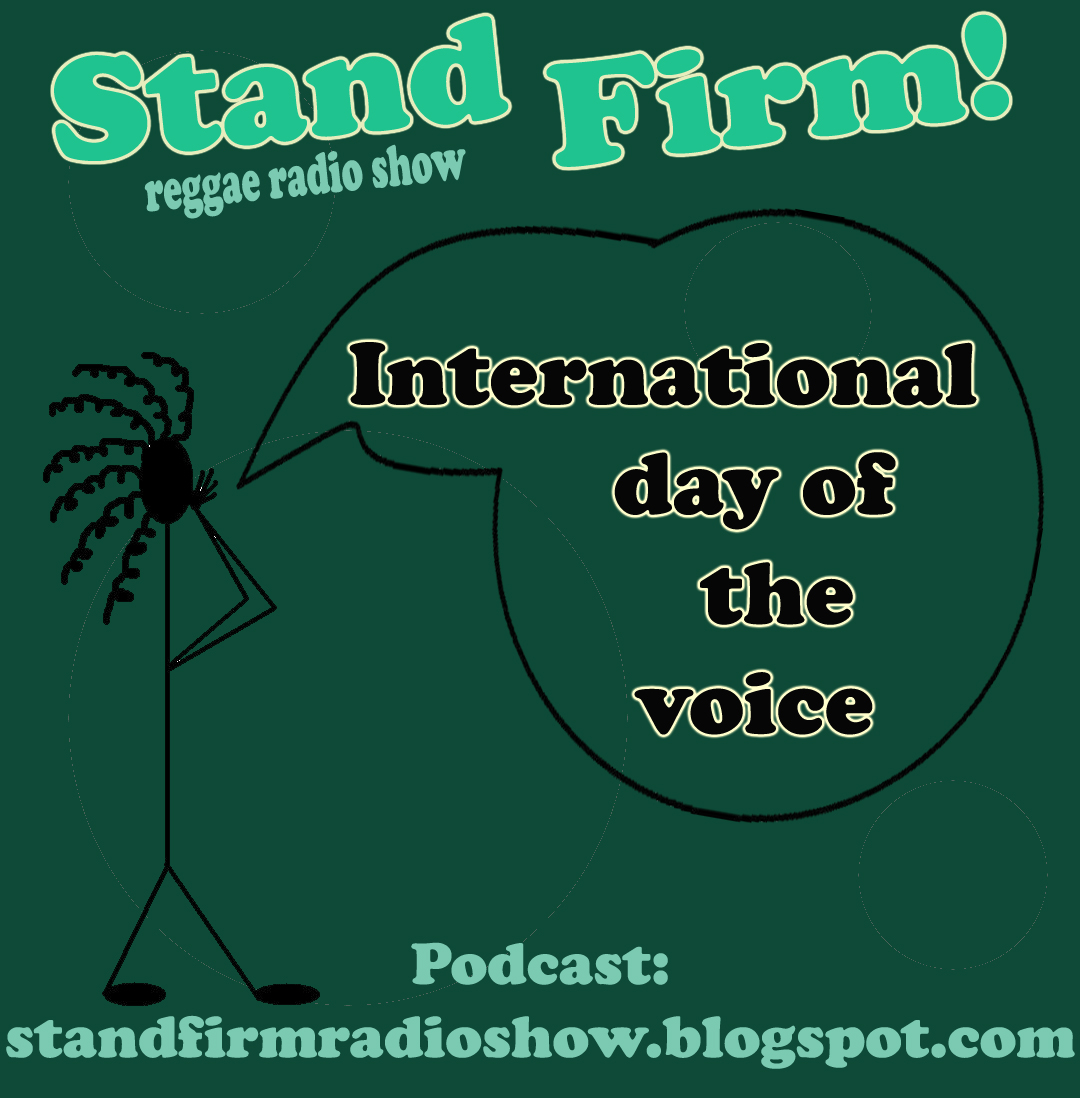 Stand Firm! 15-04-18 (fb-blog)