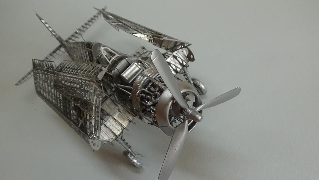 Grumman F6F-5 Hellcat 1/48e à poil ! TERMINE - Page 4 18041907480923134915676662