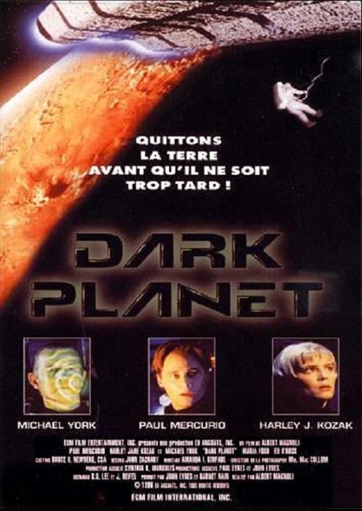DARK PLANET (1997) dans Cinéma bis 18041912553815263615676140