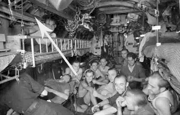 U-552 TRUMPETER Echelle 1/48 - Page 19 18042312590223648415682050
