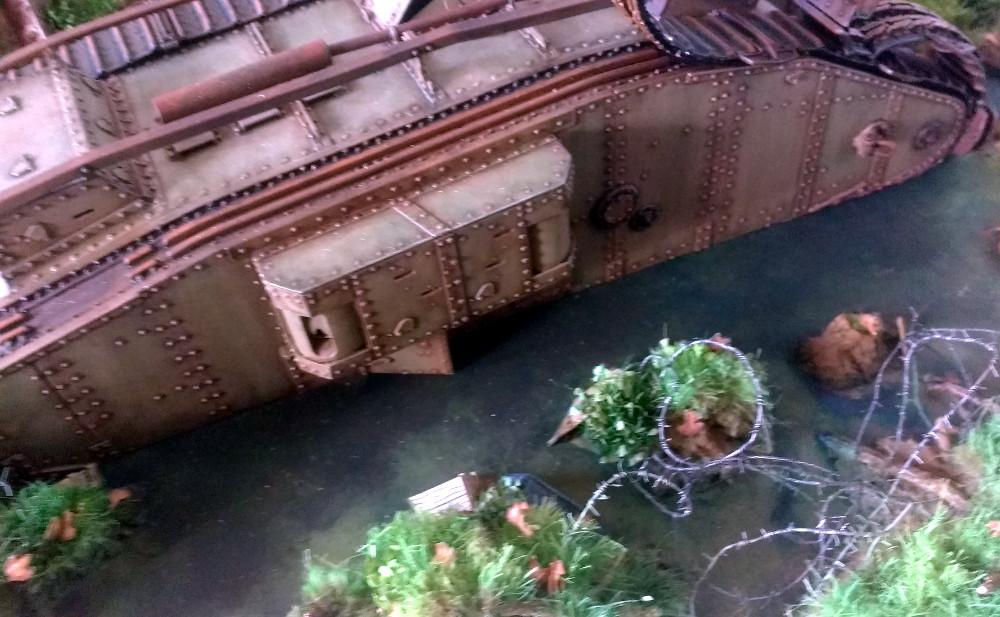 Tank MarkIV un mix Ehmar/Takom au 1/35 - Page 2 18042409521423099315684312