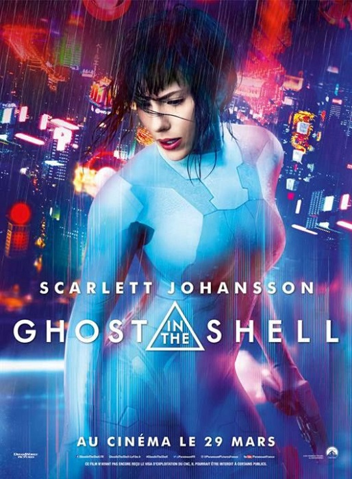 CRITIQUE EXPRESS : GHOST IN THE SHELL dans Cinéma 18042808202715263615688754