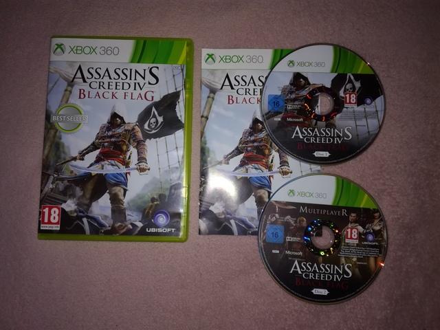 xbox - Xbox / Xbox 360 - Page 10 18042910370112298315691930