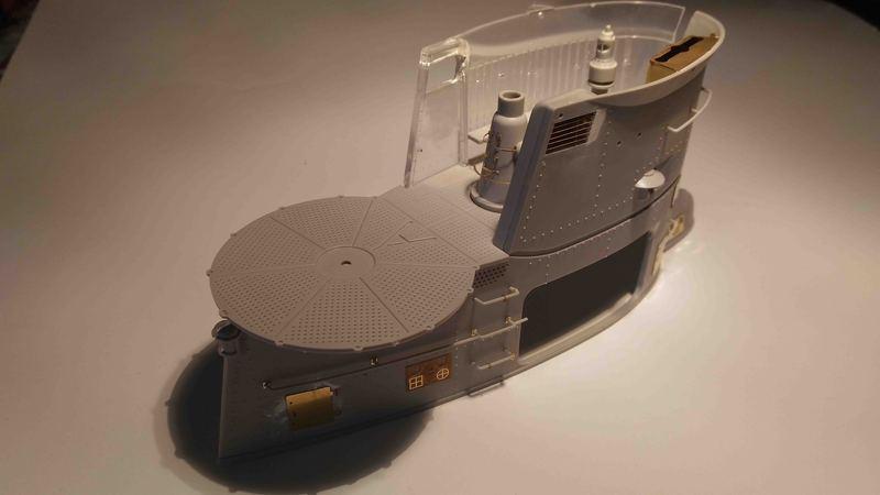 U-552 TRUMPETER Echelle 1/48 - Page 19 18043006323223648415693063