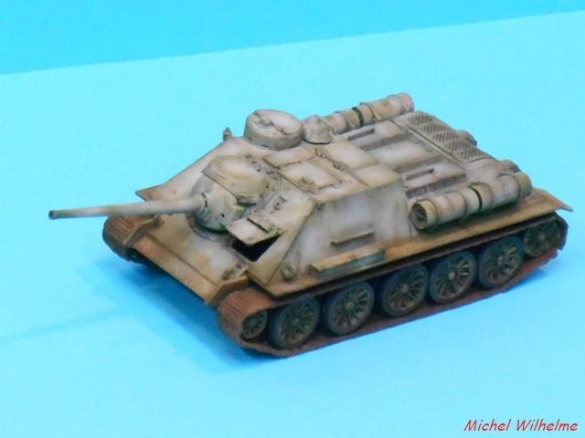 SU 85 M kit UM 1/72 1804300736085625615692019