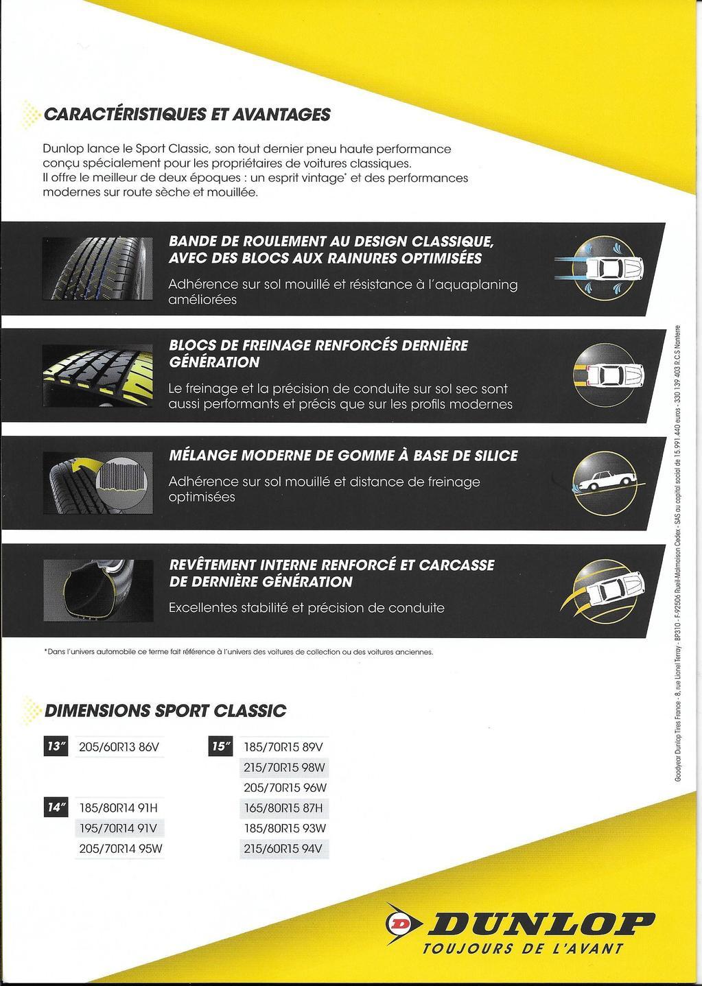 Dunlop Sport Classic (4)