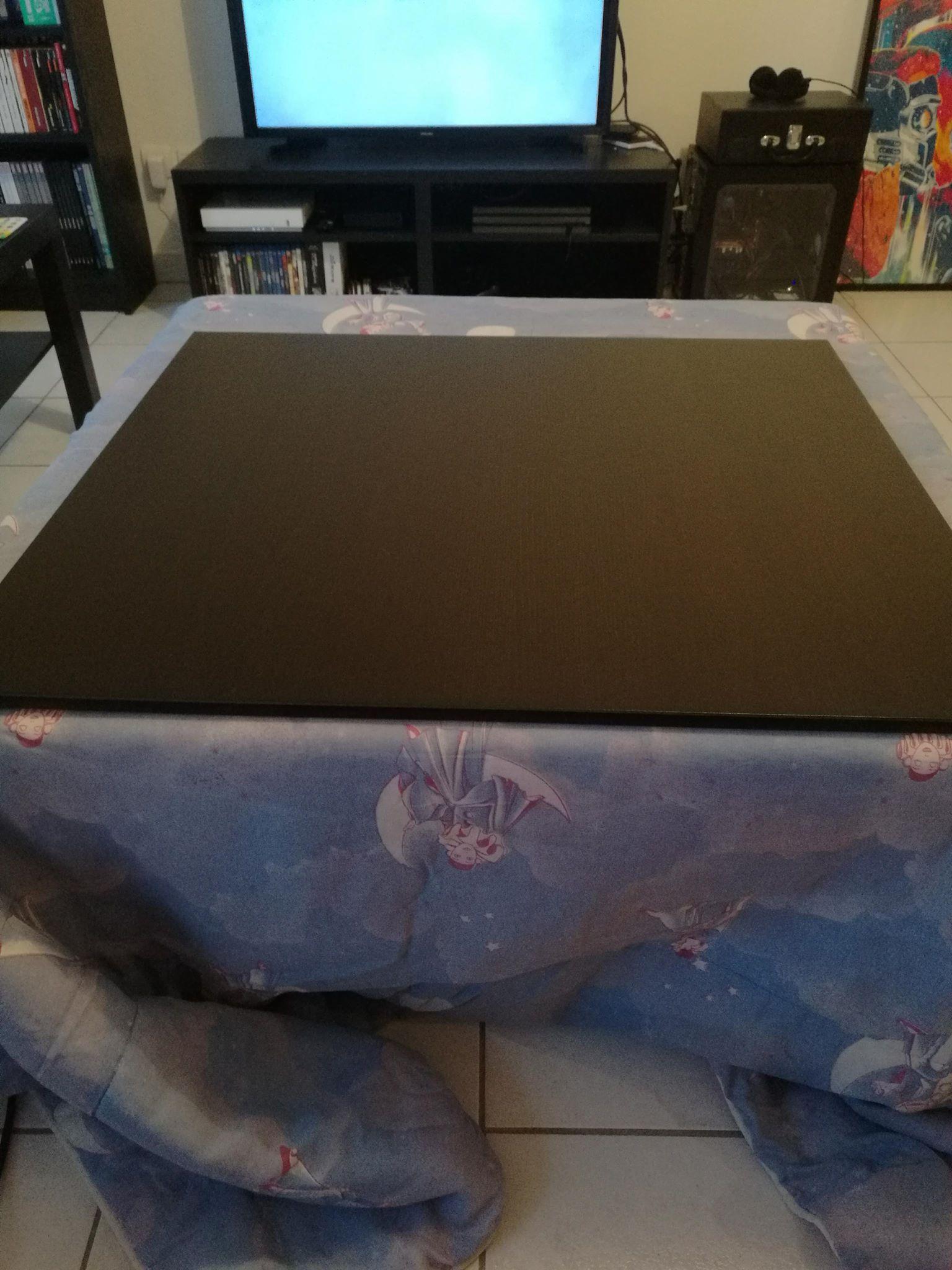 [Culture] Le Kotatsu ! 18050412550024055615698886