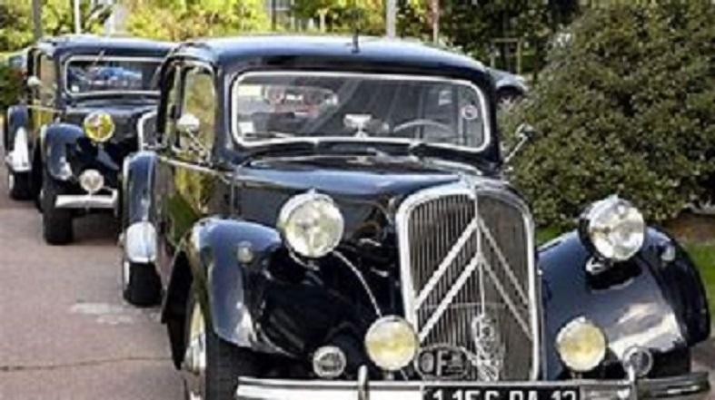 [1/43] Citroën 11 CV réf 80159 18050703183923569815702912