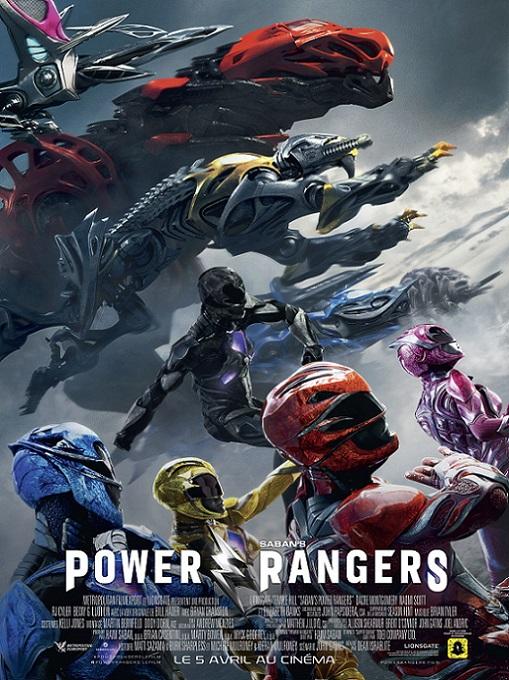 CRITIQUE EXPRESS : POWER RANGERS dans Cinéma 18050908095815263615704997