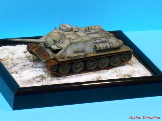 SU 85 M kit UM 1/72 1805090924065625615705993