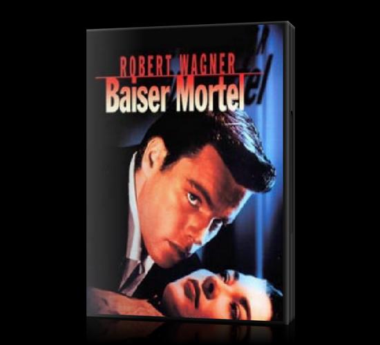 Baiser Mortel (1956) (720p  VF-VO)
