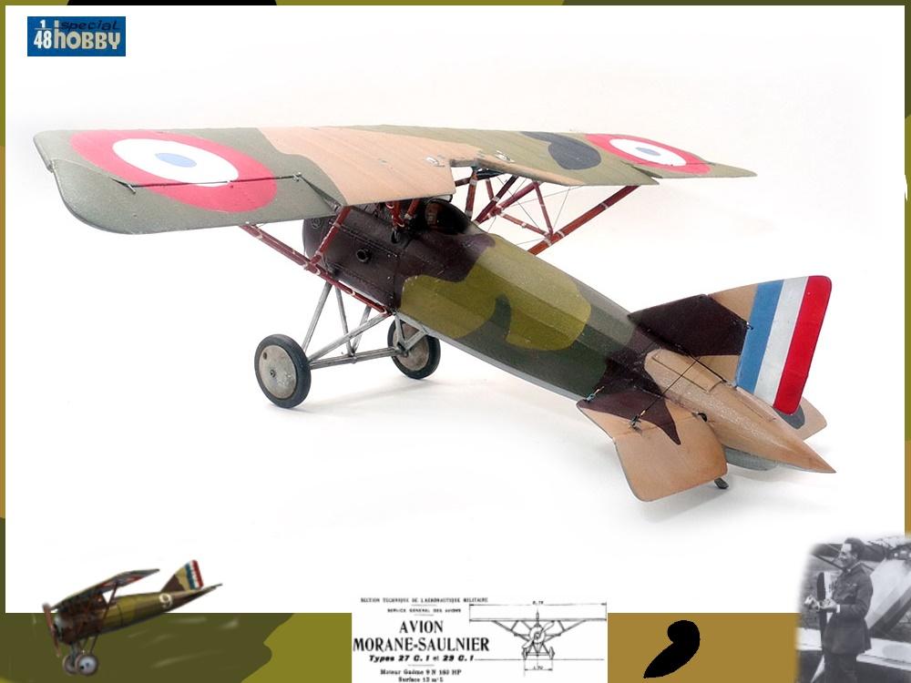 Morane Saulnier AI  18051012211623469215706239