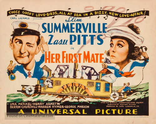 her-first-mate-movie-poster