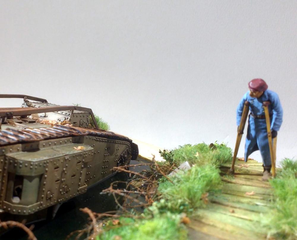Un char MarkIV enlisé dans les Flandres en 1918 (1/35) - Page 2 18051301454523099315710214