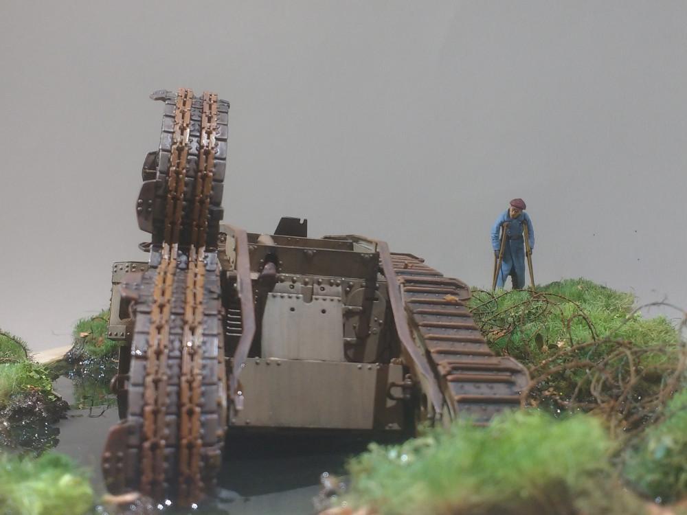 Tank MarkIV un mix Ehmar/Takom au 1/35 - Page 2 18051301455123099315710218