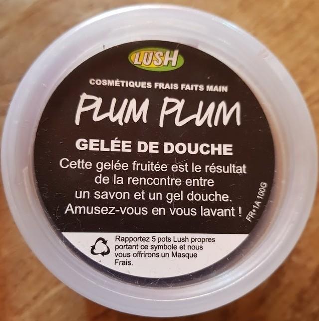 plum plum lush