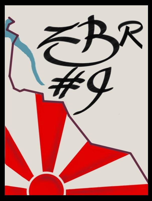 Sticker ZBR9-5