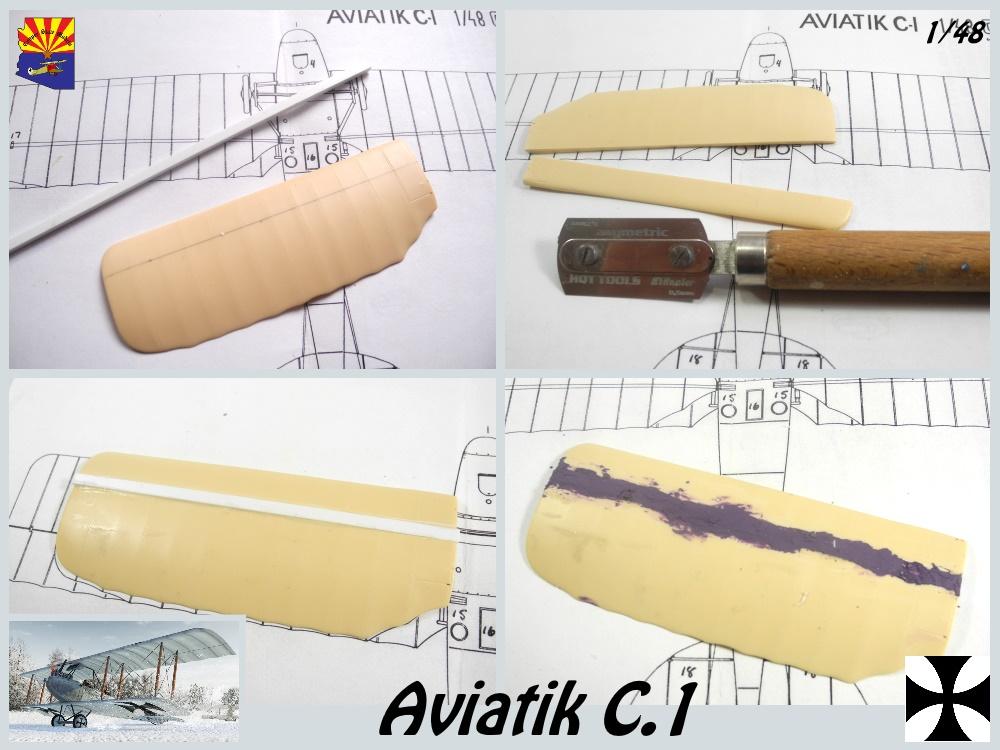 Aviatik B.II copper state models 1/48 - Page 2 18051510332923469215714225