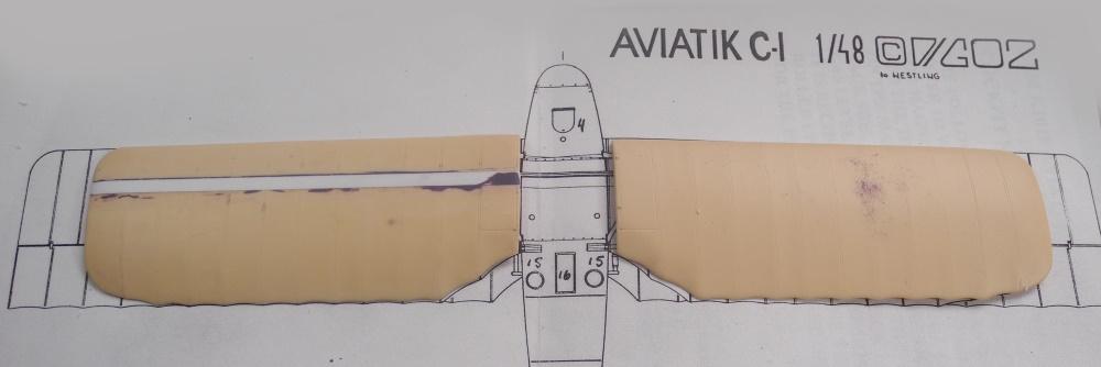 Aviatik B.II copper state models 1/48 - Page 2 18051510455123469215714243