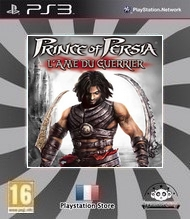 Prince of Persia : L'Ame du Guerrie...