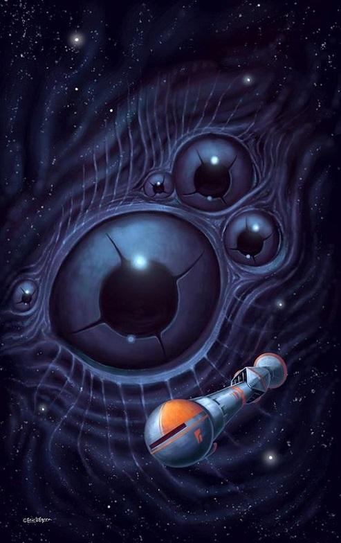 VOIX D'OUTRE-ESPACE - ... Comme les Autres nous voient dans Voix d'outre-espace 18051808453715263615717679