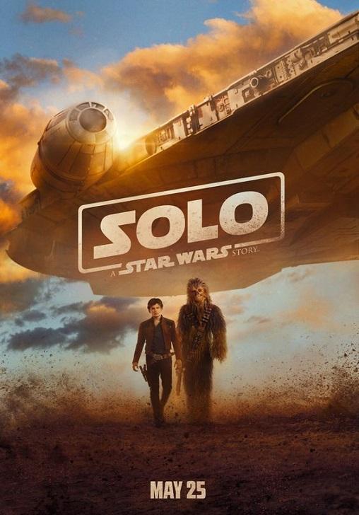 SOLO : A STAR WARS STORY - Vu par Morbius dans Star Wars 18052003010615263615720831