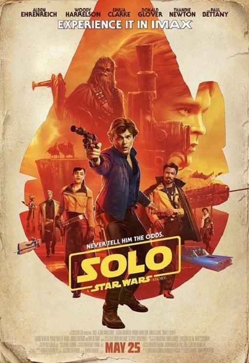 SOLO : A STAR WARS STORY - Vu par Skarn dans Skarn 18052003035315263615720834
