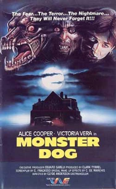 MONSTER DOG (1984) dans CINÉMA 18052105482215263615722259